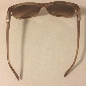 5673c1fc87 Givenchy Accessories - Givenchy sunglasses goldfish tan frame